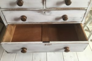 COMMODE ANGLAISE BLANCHE (3)