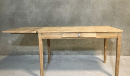 table vintage bois brut (15)