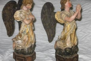 anges polychrome