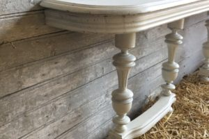Paire console blanche atelier redoules (10)