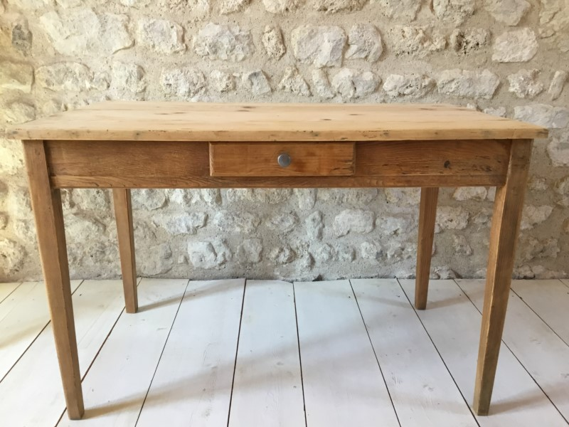 table d'atelier sapin (14)